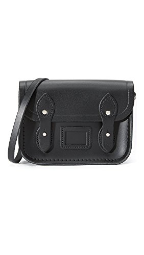Cambridge Satchel Women's Tiny Satchel Black One Size