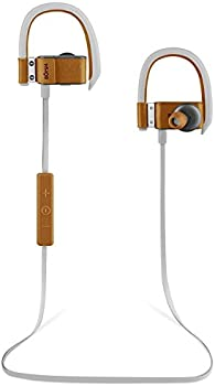BOHM S6 Bluetooth Wireless In-Ear Earbuds Sweatproof Headphones