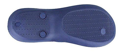 Pictures of Havaianas Women's Flip Flop Sandals Ring 4132615 Blue 2