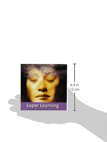 Super Learning (Brain Sync Audios)
