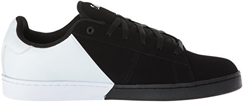 Shoes Skateboard Chaussures Homme De Dvs Revival Noir Split T1dXxnqwA