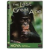 Nova: The Last Great Ape (Bonobos)