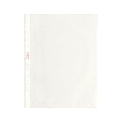 36 opinioni per Esselte 395697100 Copy Safe Buste a Foratura Universale, Office 22 x 30 cm,