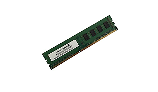 4GB Memory for HP ProDesk 490 G3 Microtower DDR4 2133MHz DIMM RAM PARTS-QUICK BRAND