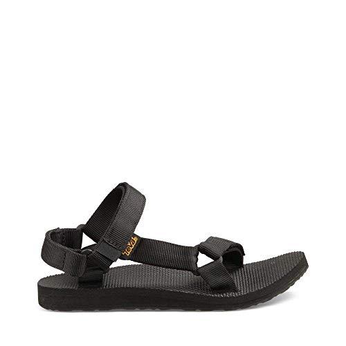 Teva Women's Original Universal Sandal, Black, 8 M US