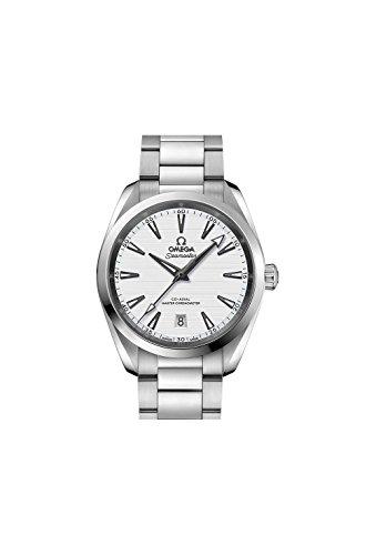 Omega Seamaster Aqua Terra Chronometer - Omega Seamaster Aqua Terra Automatic Chronometer Watch 220.10.38.20.02.001