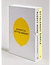Essential Ottolenghi [special Edition, Two-Book Boxed Set]: Plenty More and Ottolenghi Simple