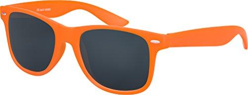 plusieurs Soleil Lunettes Charnière Balinco Fumé Lunettes Gomme Unisexe qualité Rétro couleurs mat Modèles Orange 101 ressort Nerd De Vintage à choix haute au tw4wqX