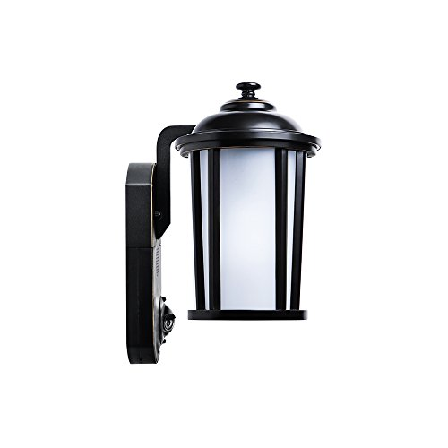 Outdoor Security Light With Camera Kuna video security camera outdoor light traditional bronze kuna video security camera outdoor light traditional bronze works with amazon alexa amazon tools home improvement workwithnaturefo