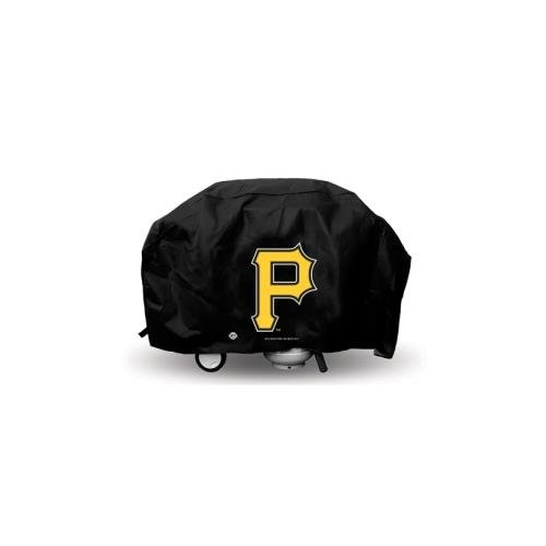 MLB Deluxe Grill Cover MLB Team: Pittsburgh Pirates