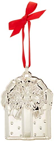 (Reed & Barton 877601 Annual Francis I Sterling Ornament, 21st Edition,)