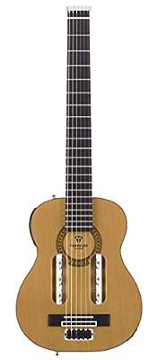 Traveler Guitar Escape Classical Nylon-String Acoustic-Electric Guitar