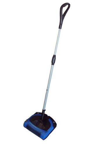 Speedy Sweep Cordless Sweeper