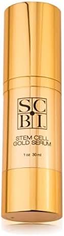 SCBI Stem Cell Gold Serum 30ml