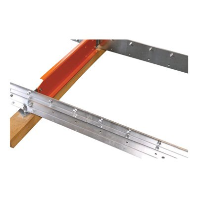Bed Extension for LumberMate LM29 Sawmills Model# ML26 /& LM29 LumberLite 4-Ft