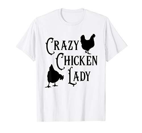3ca0a325 Funny rooster farm t shirt al mejor precio de Amazon en SaveMoney.es