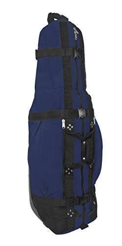 Club Glove Last Bag Travel Cover-Navy