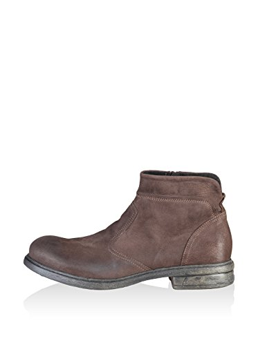 Made in Italia Herren Shoes Booties tiefbraun