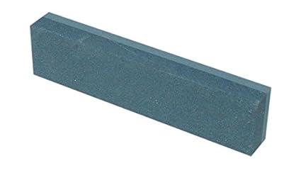 SCHREUDERS SPORT Unisex Universal Schleifstein, Aluminiumoxid 25x 7 5x 2 5cm Grau