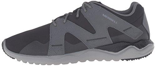 us Eu Sneaker Merrell Nero 37 7 grigio qP8WXwWa