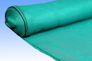 QVS Shop 2M X 20M Green Allotment Anti Bird Fine Mesh Netting