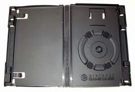 Nintendo Gamecube Replacement Cases (Quantity 5)