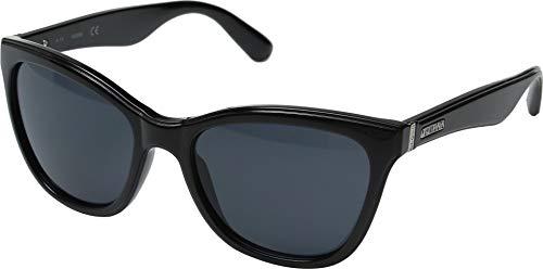 GUESS Unisex GF0296 Black/Smoke Lens One Size