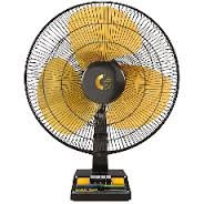 Crompton Full Metal Table Fan