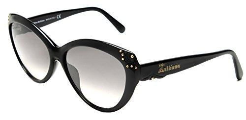 John Galliano Women's Cat Eye Sunglasses - Galliano John Sunglasses