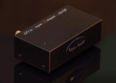 Vista Audio Phono-1 Mk II hig-end phono preamp
