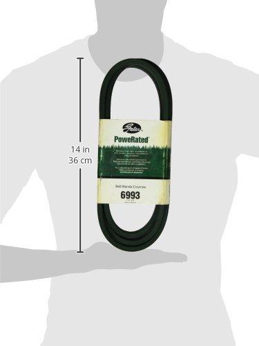 Gates 6993 Powerated Belt