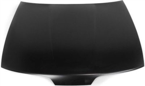 OE Replacement Acura Integra Hood Panel Assembly (Partslink Number AC1230103)