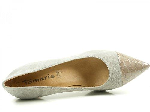 Tamaris Blau Femme 22412 28 Escarpins 1 xpqaCH