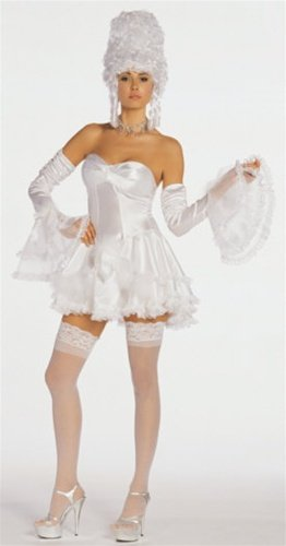 [Sexy Marie Antoinette Costume] (Marie Antoinette Costumes)