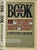 The Book Book, Steven Gilbar, 0312088035