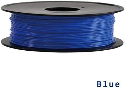 Z-Wenquan 3D 8 Opciones de Color Impresora 3D Filamento 1 KG/Rollo ...