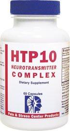 Htp10 faible dose 5-htp -10 mg par capsule