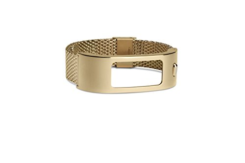 Garmin v%C3%ADvofit Accessory Band Gold