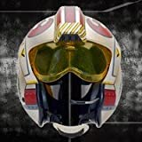 MR Luke X-Wing Pilot Helmet Scaled Replica [Toy] by Master Replicas