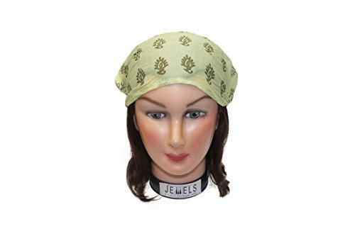 Boho Solid Multi Embroidery Headbands Head wrap Yoga Headband Head Sarf Best 3df25591701