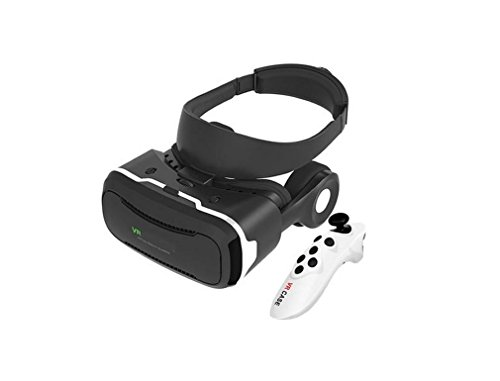 69296d5c56fd Nola Sang 3D Virtual Reality Glasses VR Headset Light Version Virtual  Reality Goggles Newest Generation for Iphone Android Panoramic Watching  Movies ...