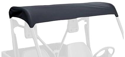 Classic Accessories 78777 QuadGear UTV Roll Cage Top For Polaris Ranger, Black