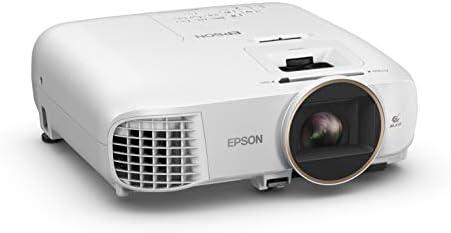 Epson Eh Tw5000 Tw5650 Lcd Projector 3d 2500 Lumens Led Spot Light White 2500 Lume Home Cinema Tv Video