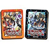 Yu-Gi-Oh! TCG: 2018 Mega-Tins Set of 2 (Yu Gi Oh Gx Tcg Card)