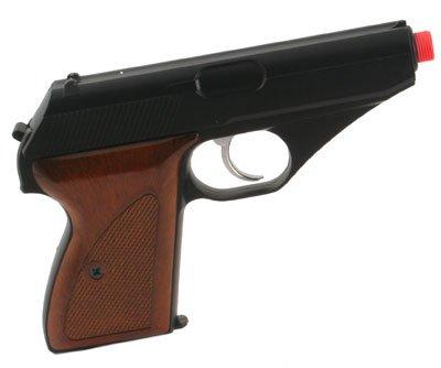 hfc-106 gas pistol(Airsoft Gun)