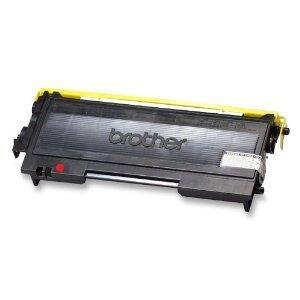 Brother TN350 OEM Toner - DCP 7020 FAX 2820 2920 HL 2040 2070N MFC 7220 7225N 7420 7820N Toner (2500 Yield) OEM (Color Laser Tnr)