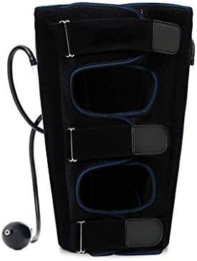 メンズ・レディース・キッズのための美脚姿勢コレクターベルトO型脚X-タイプ (Color : Black, Size : S)