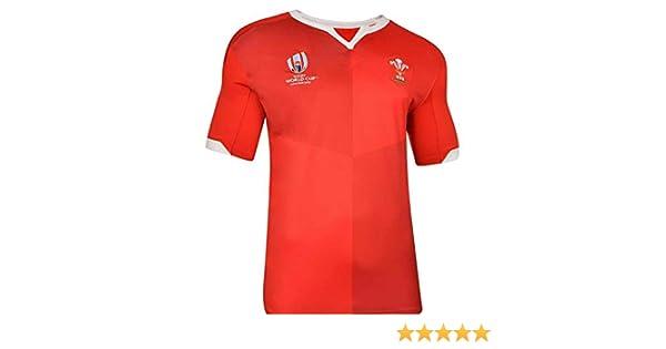 HBRE Rugby Jersey, Copa Mundial De Gales De 2019,Home Jersey ...