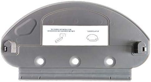 BLUELIRR Panno di ricambio per robot Ecovacs Deebot OZMO 950
