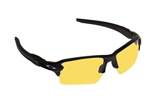 919e49f1b1 Seek Optics Replacement Lenses for Oakley FLAK 2.0 XL